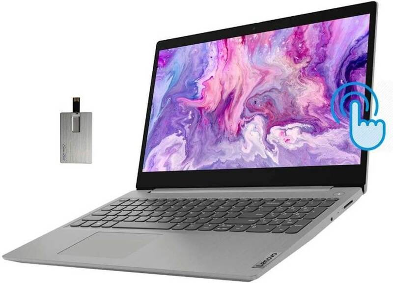 Best Laptop for Writing Content Lenovo Ideapad 3