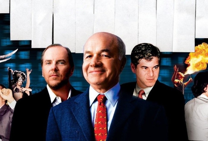 Enron The Smartest Guys in the Room (2005)