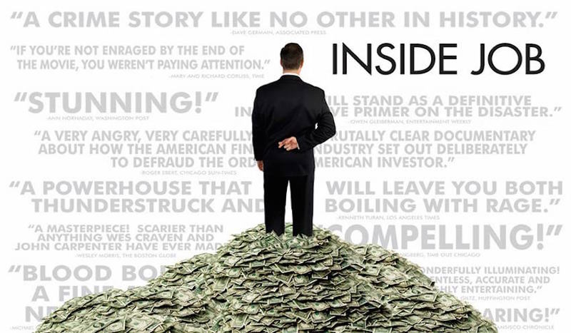 Inside Job (2011)