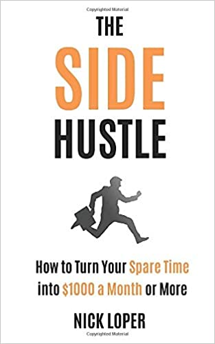 The Side Hustle Path