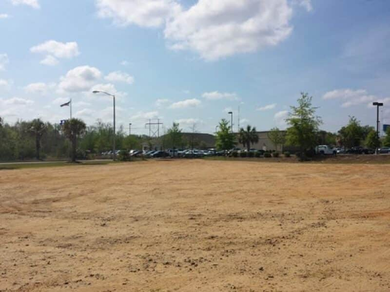 Acquire Vacant Land