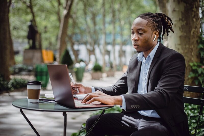 Types of Freelance Jobs