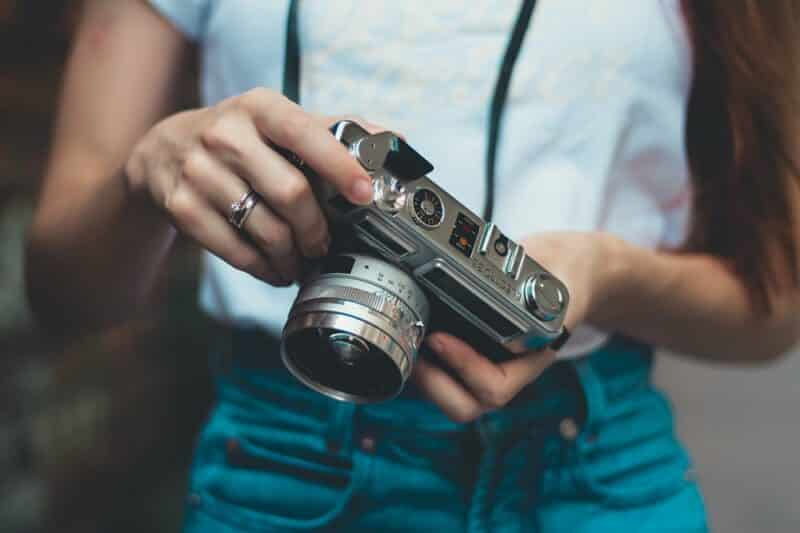 photographer freelancing
