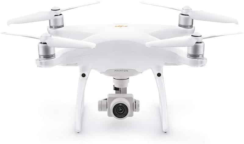 DJI Phantom 4 Pro V2.0 Drone Quadcopter