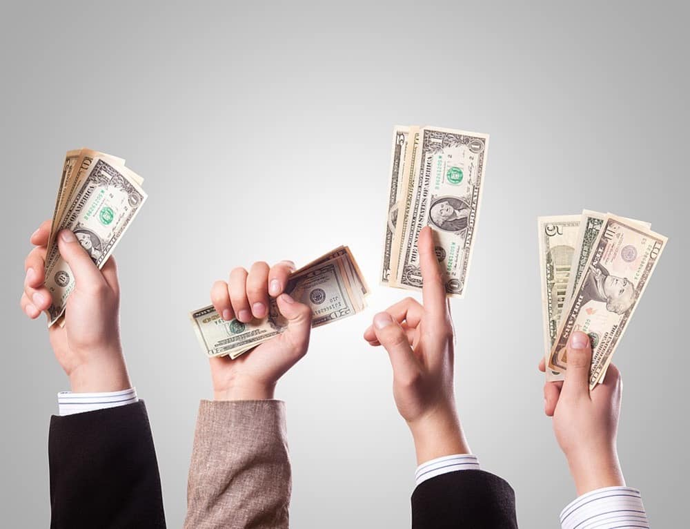 How to raise money for real estate investing.