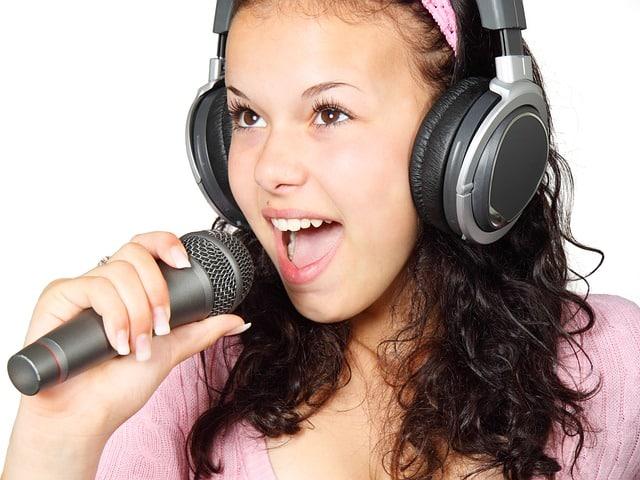 singing gigs