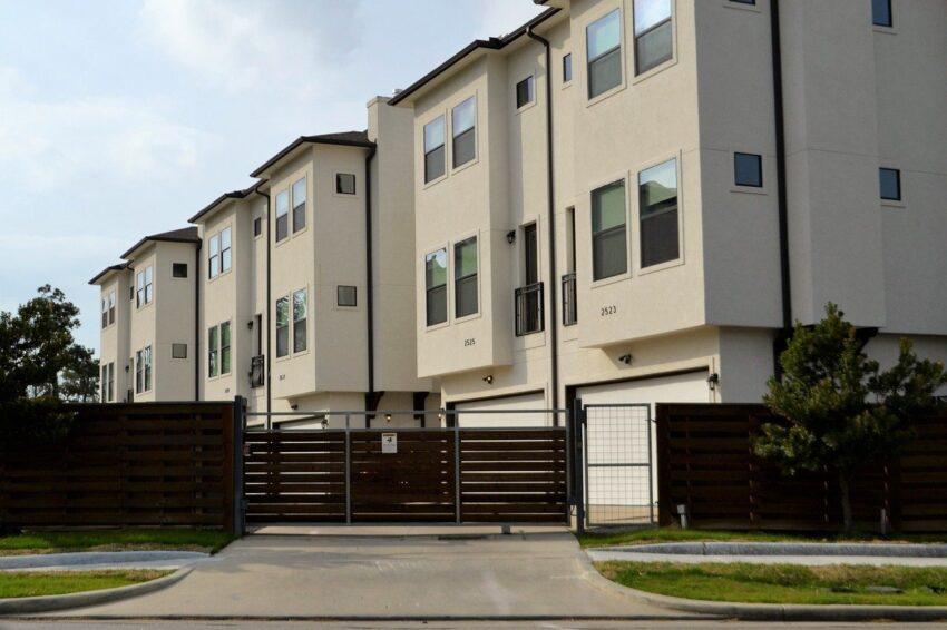 real estate for rental